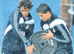 Bí kíp siêu VĐV: Nghị lực phi phàm -  Ronaldo