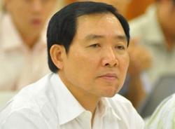 Hoãn phiên tòa vụ tham ô vì vắng Dương Chí Dũng