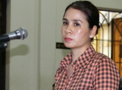 TRỰC TIẾP: Điều tra lại tội của nguyên đại úy CSGT Suối Tre