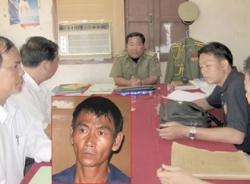Trùm giang hồ Lương 'Sài Gòn' cám ơn cơ hội... bị công an bắt