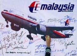 Máy bay MH370 rẽ hướng nam sớm hơn nhận định