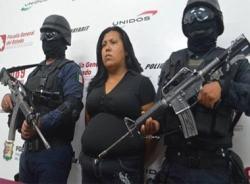 Mổ bụng người phụ nữ mang bầu 8 tháng để ăn cắp thai nhi