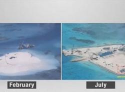 NÓNG 24h: Giá xăng giảm mạnh trước dịp nghỉ lễ 2/9; Trung Quốc xây thêm căn cứ quân sự tại Trường Sa