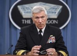 Tình hình biển Đông sáng 30/8: Đô đốc Mỹ hối thúc Trung Quốc giải quyết các tranh chấp trên biển