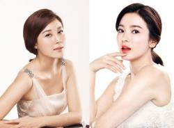 Những mỹ nhân Hàn ngoài 30 ngại yêu, ngại cưới