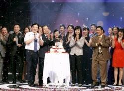 Những MC Việt đình đám dần vắng bóng trên truyền hình
