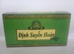 Thực phẩm chức năng của Dược phẩm Nam Á vi phạm quảng cáo