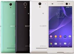 Sony Xperia C3 có giá 7 triệu đồng tại Việt Nam