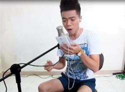 Clip chế 'Mình yêu nhau đi' phiên bản tên 100 ca khúc Việt