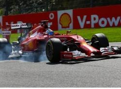 F1, Italian GP Cuộc chiến động cơ