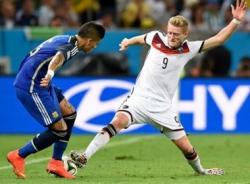 Đức – Argentina: Thế trận cởi mở