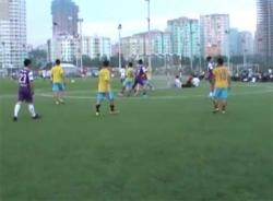 Video trận giao hữu CLB bóng đá Ngôi sao VN - Hội CĐV Hà Nội T&T
