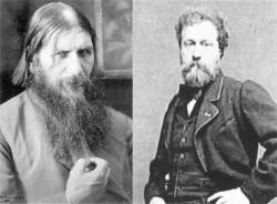 Kinh ngạc về lời tiên tri của Louis Hamon và Gregory Rasputin