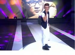 Chàng trai giả giọng 13 ca sĩ 'gây mê' trên truyền hình