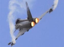 126 chiến đấu cơ 'lợi hại nhất thế giới' được Ấn Độ đặt mua