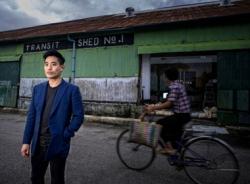 Câu chuyện về người giàu ở Myanmar