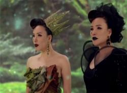 Sau Đàm Vĩnh Hưng, Hồ Quỳnh Hương tung MV 3D đầy ấn tượng
