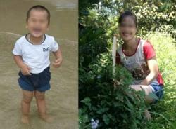 Mẹ chồng thai phụ ôm con 2 tuổi tự tử: Cây ngay lại bị bẻ cong xuống đất