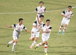 19h ngày 9/9, U19 Việt Nam - U19 Nhật Bản: Bữa tiệc ngon đang chờ