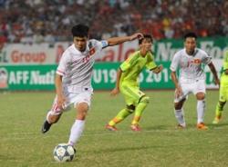 Công Phượng với cú Panenka kinh điển trận U19 Việt Nam - U19 Nhật Bản