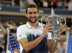 Những điều ít biết về nhà vô địch US Open: Marin Cilic