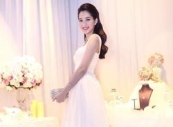 'Hoa hậu Việt Nam từ chối thi quốc tế'