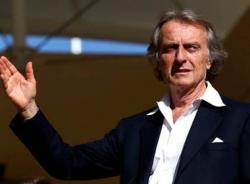 Ferrari tạm biệt chủ tịch Luca Di Montezemolo