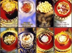 Những hạt xá lợi Phật duy nhất tại miền Nam