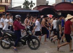 Vì sao hàng trăm học viên cai nghiện phá trại 'diễu hành' tại Hải Phòng?