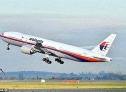 Máy bay Malaysia MH370 mất tích: Thêm một bí ẩn mới về chuyến bay