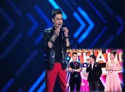 The Winner Is 2014: Tùng Lâm bị giám khảo tẩy chay?