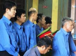 Xét xử sơ thẩm 'đại án' tham nhũng ALC II