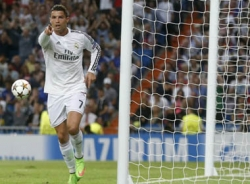 Real Madrid - Basel: Sức mạnh nhà vô địch