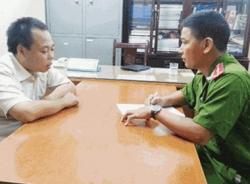 Khống chế con tin ở Thanh Xuân: Hung thủ bị khởi tố 3 tội danh