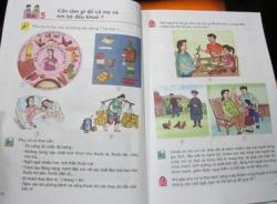 Lớp 5 phải học thuộc lòng về 'phụ nữ có thai'