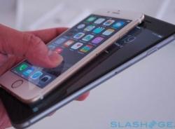 Apple khó khăn trong việc đáp ứng nhu cầu iPhone 6 khách hàng