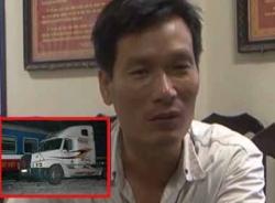 Vụ container đâm vào tàu hỏa ở Nam Định: Lái xe hoảng quá không cài được số