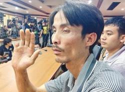 Ba người gốc Việt ở Thái bắt cóc, cắt ngón tay đồng hương
