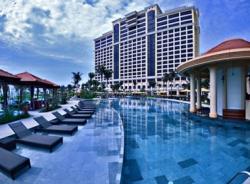 Casino Hồ Tràm tăng vốn, bổ nhiệm CEO mới