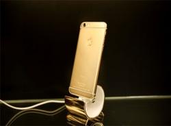 iPhone 6 mạ vàng xuất hiện tại Việt Nam