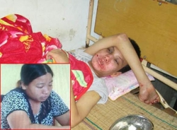 NÓNG 24h: Cháu trai tàn tật bị xâm hại; Vợ dùng dây sạc điện thoại siết cổ chồng đến chết