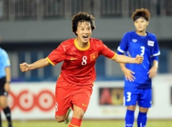 15h00 ngày 23/9, ĐT nữ Việt Nam vs ĐT nữ Hong Kong (TQ): Bắt buộc phải thắng