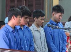 Nhóm cướp làm gãy chân nghệ sĩ Hồng Vân hầu tòa