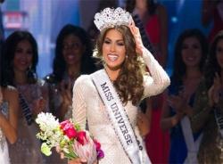 Hoa hậu Hoàn vũ 2014 hoãn tổ chức