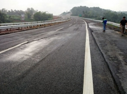 Nứt cao tốc Nội Bài - Lào Cai: 'Không nên bao biện vòng vo'