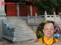 Thăm ngôi chùa do 'sư thầy đập hộp iPhone 6' làm trụ trì