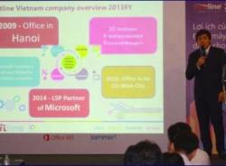Yammer hứa hẹn chuyển đổi  chất lượng truyền thông doanh nghiệp toàn diện