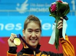 Scandal mới ASIAD: Thêm VĐV bị tước huy chương vàng vì doping