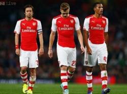 Soi kèo bóng đá Champions League 02/10/2014: Arsenal - Galatasaray: 'Pháo thủ' đã đủ 'lớn'