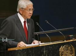 Tình hình biển Đông sáng 1/10: Philippines 'kể tội' Trung Quốc